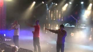 K.I.Z. - Neuruppin - Live @ Willkommen Zuhause Festival (Berlin) HD