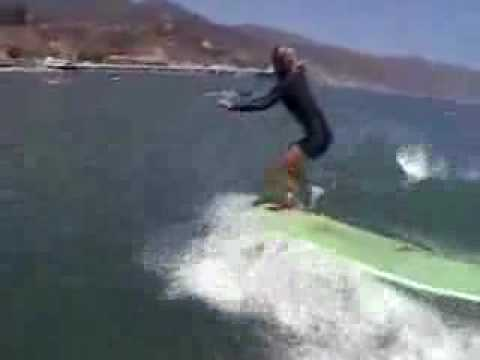 Longboard Surfing-Girls Rip DVD... a Longboard Movie - YouTube