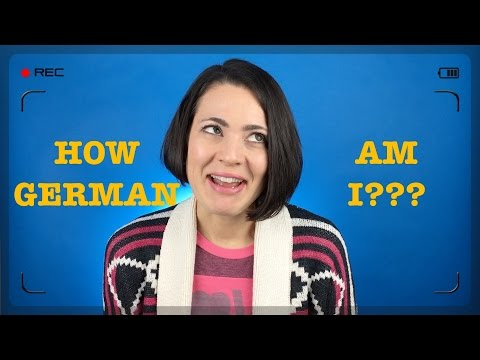 How living in GERMANY has CHANGED ME | #thoseGermans