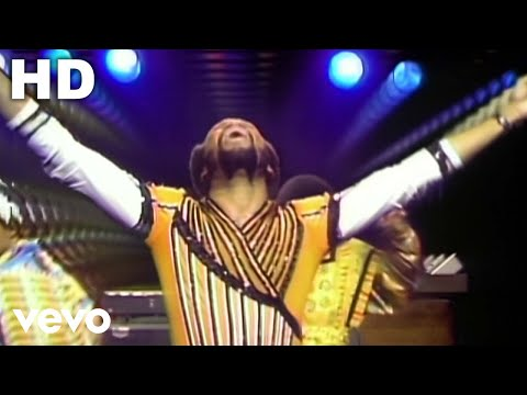 Earth, Wind & Fire - September (Official Music Video) Mp3