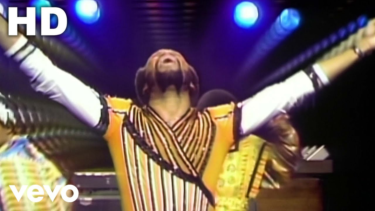 Earth, Wind & Fire - September (Official Music Video)