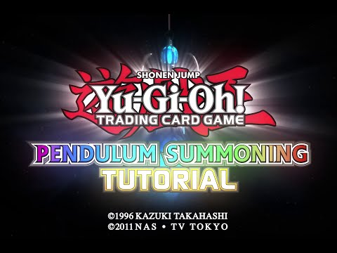 Learn How To Pendulum Summon