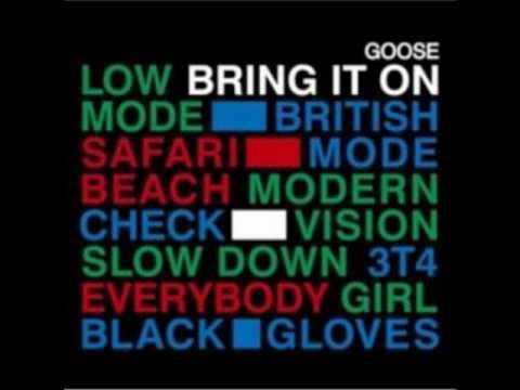 Goose - British Mode (jester Remix)