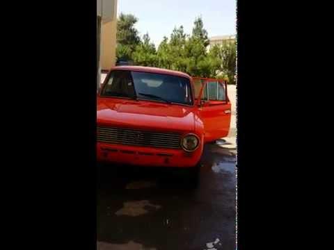 VAZ 21011 Samarkand