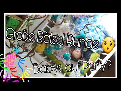 Vorbereitung B-Day | Babys verstecken ? | Babyzimmer umgestalten || Reborn Baby Deutsch
