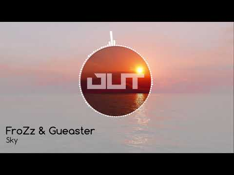 FroZz & Gueaster - Sky [Outertone Free Release]