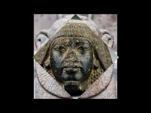 Kemet (Egypt): A Black African Civilization