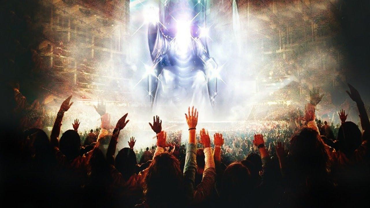 Revelation 20: The Great White Throne Judgement