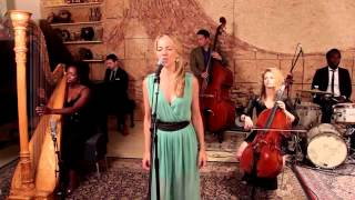 It's a Man's, Man's, Man's World Orchestral Funk James Brown Cover ft Morgan James