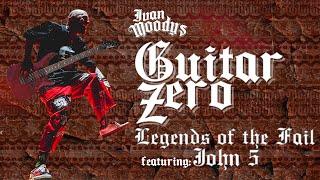 Guitar Zero: Legends Of The Fail Episode 5 - Five Finger Death Punch