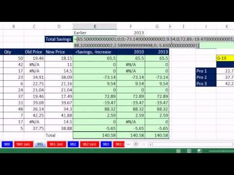 Date function in excel 2007 youtube