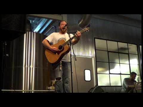 Eric Krueger - Madison Drives- Appleton Beer Factory, Appleton, WI  Mile of Music 8-7-2014