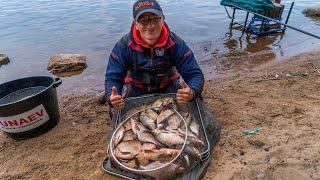 Ловля леща на озере. Как наловить леща на озере. Рыбалка 2020