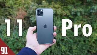 iPhone 11 Pro: Really Worth Buying? (Review)