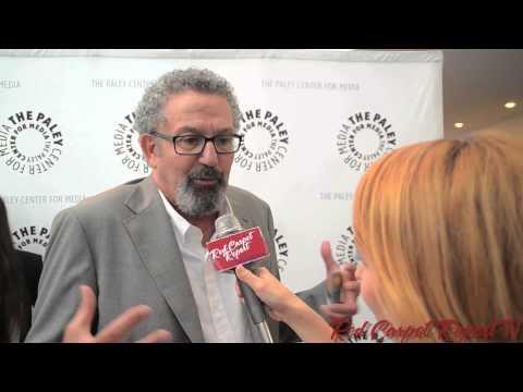 Thomas Schlamme, Director, WGN America's