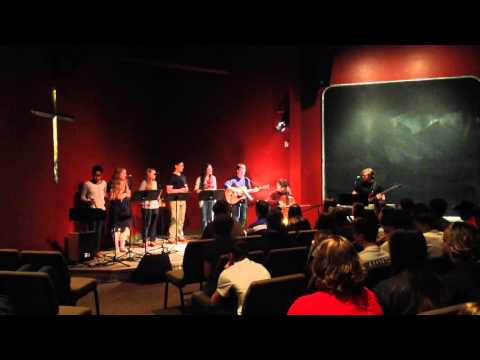 Ain't No Grave - Rosedale Bible College Salt and Light 2016