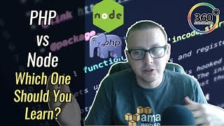 PHP vs Node in 2018 | Which One Should You Learn | Ask A Dev