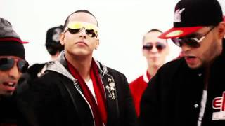 Llegamos a la Disco (Video Official) Daddy Yankee Ft Varios. FulL HD