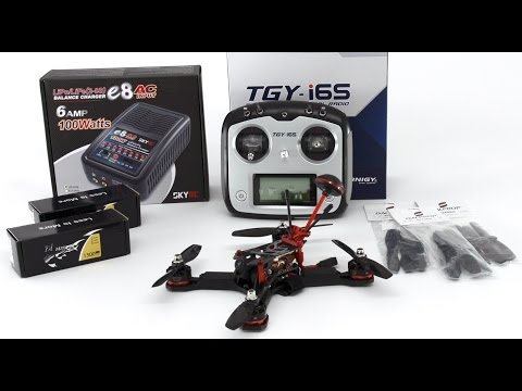 Фото Which Ready to Fly FPV Racer to buy?