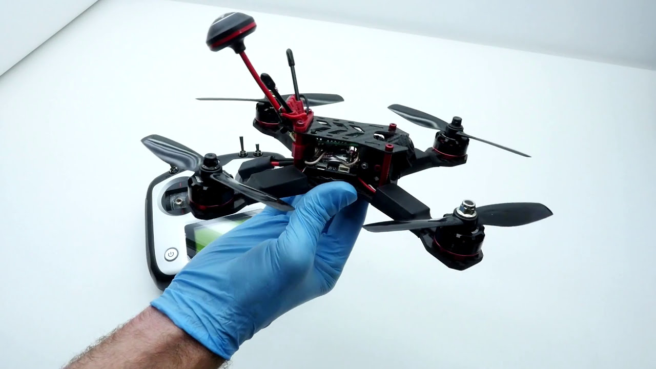 Which Ready to Fly FPV Racer to buy? картинки