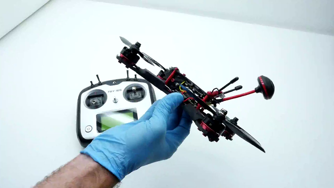 Which Ready to Fly FPV Racer to buy? фото