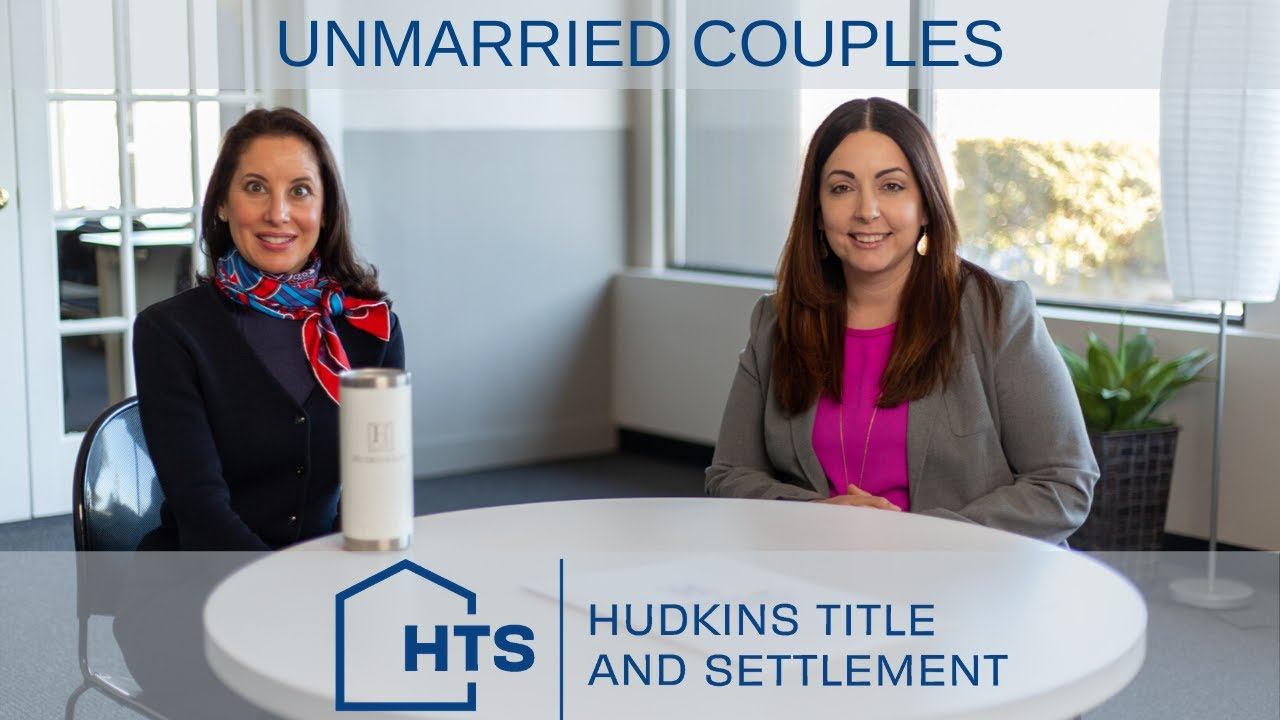 Buying Property as an Unmarried Couple: Precautions to take Before Purchasing a Home Together