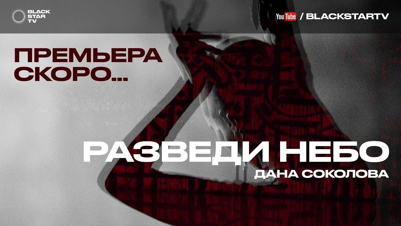 Дана Соколова - Разведи небо (тизер клипа)