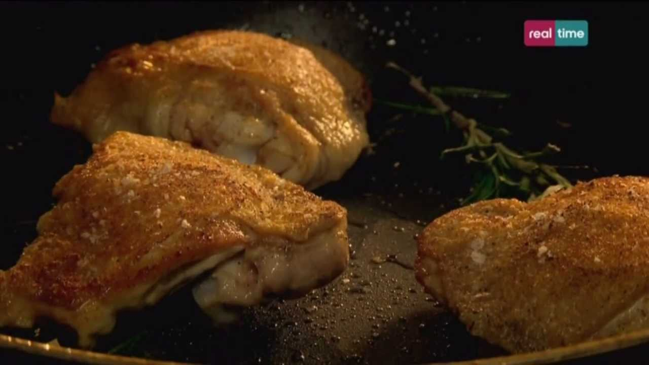 i consigli di ramsay come cucinare il petto di pollo e insaporire le zuppe youtube