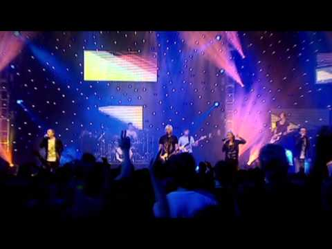 Get up, Backing Track (Planetshakers)