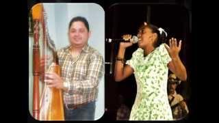 Yanmarieth Liendo y José Chuello Festival Voz Ciudad de Nutrias Barinas.