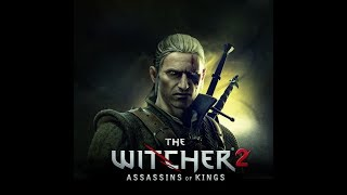 The Witcher 2: Assassins of Kings(Первый трейлер)