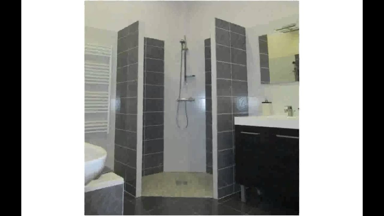 modele salle de bain italienne youtube - Salle De Bains Avec Douche Italienne