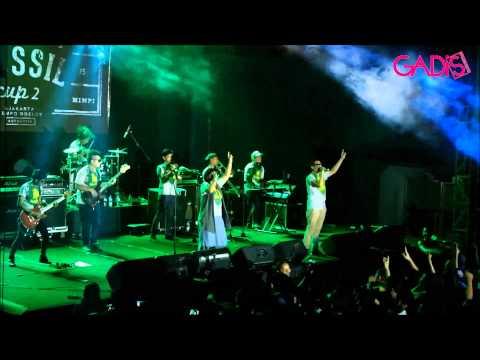 Souljah - Satu Frekuensi (Live at Fossil Cup SMAN 47 Jakarta)