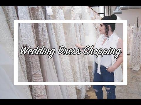 Wedding Dress Shopping: The Try-On Struggles of a Curvy Bride. http://bit.ly/2ODXIYj