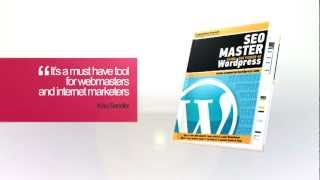 Best SEO Book 2013 - SEO Master WordPress
