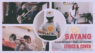 Download Sayang (Laleilmanino x Baso Aci Akang) COVER #Basoaciakangsayang
