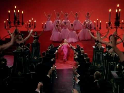 Marilyn Monroe - Diamonds Are A Girl's Best Friend (Gentlemen Prefer Blondes Soundtrack)