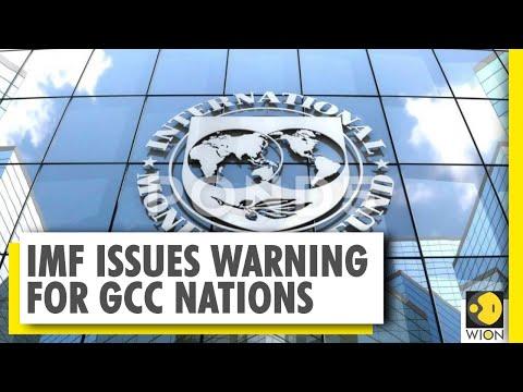 IMF revises down world Economic Outlook forecast | Global Economy | World News