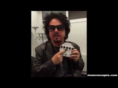 Win What Steve Lukather Plays Contest!