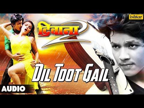 Dil Toot Gail Full Bhojpuri Audio Song || Deewana 2 || Rishabh Kashyap & Shikha Mishra