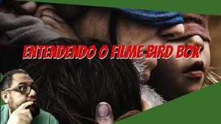 Entendendo o filme Bird box!!!