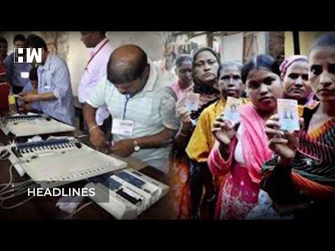 दबाव मुक्त क्यों महसूस कर रहे हैं कर्नाटक के मुख्यमंत्री ? INDIA NEWS VIRAL from YouTube · Duration:  2 minutes 22 seconds