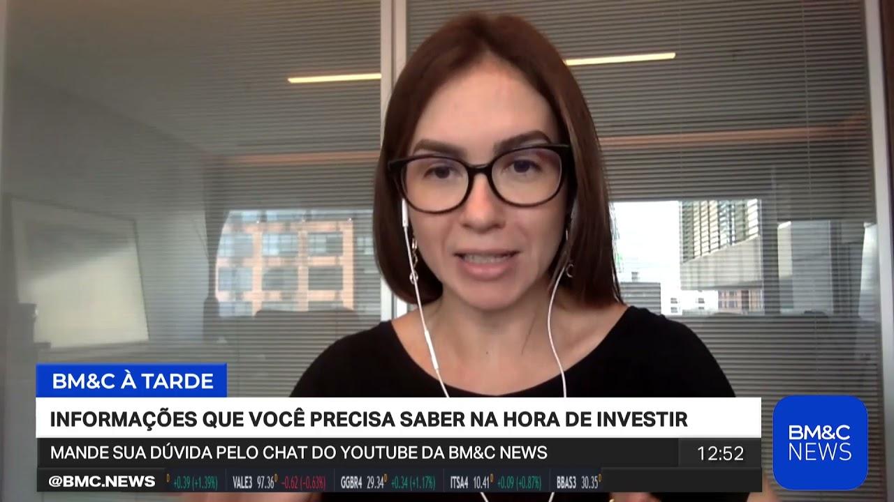 Paola Mello na BM&C News: Quais as vantagens e desvantagens das empresas de setor de saúde
