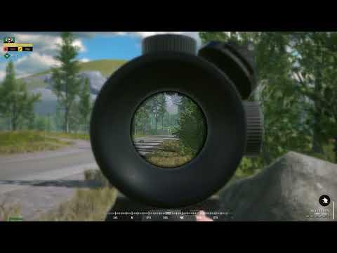 ASSAULT TEAM | Squad V10 Gameplay