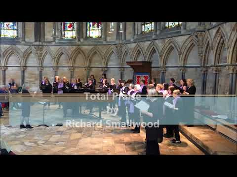 Di Voci Ladies Choir - Excerpts from Recital at Lincoln Cathedral