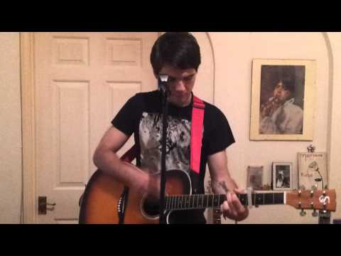 Luke Lovell - The Song With No Name (The Popes cover)