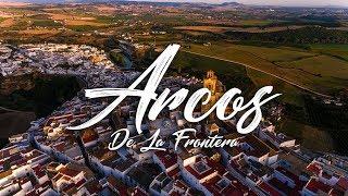 TRAVEL VLOG: Arcos De La Frontera in SPAIN
