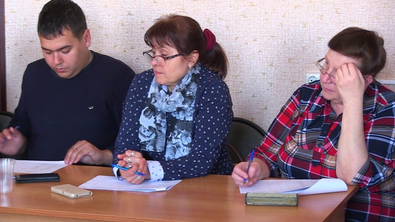 Конкурс чтецов в рамках года Михаила Луконина
