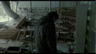 La Terre outragée extrait 4 -  Dans la zone de la catastrophe de Tchernobyl