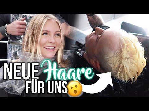 ENDLICH neue Haare & Eugen wird GRAU 😍 | Dagi Bee